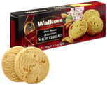 Walkers Almond Shortbread