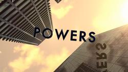 Powers TV series