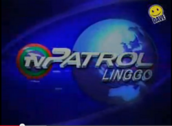 TV Patrol Linggo 2006