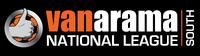 Vanarama National League South logo