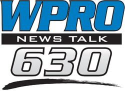 WPRO NewsTalk 630
