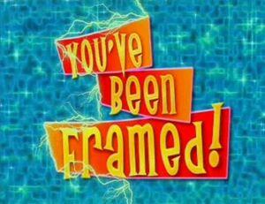 Youve-been-framed