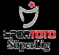 Spor Toto Süper Lig logo