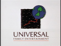 Universal Family Entertainment 1992