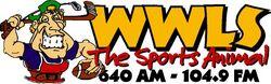 WWLS 640 AM 104.9 FM