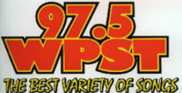 97.5 WPST
