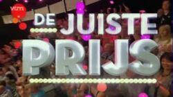 De Juiste Prijs 2010