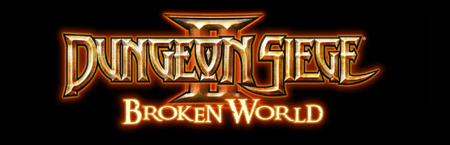 Dungeon Siege II Broken World