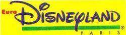 Euro Disneyland Paris 1994 Logo