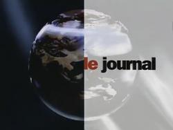 France 2 Le Journal 8