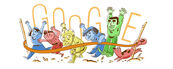 Google 50th Anniversary of Health and Sports Day