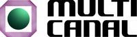 Multicanal logo 1995