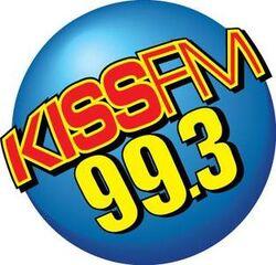 99.3 WHKF KISS FM