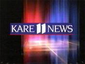 Kare11 logo