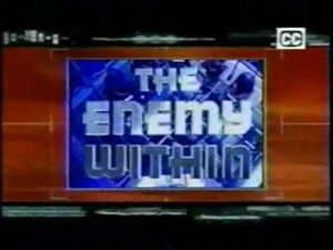 The Enemy Within Logo