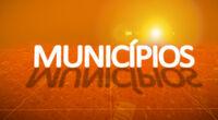 Municipios 2010