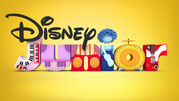 The Doodlebops - Disney Junior Logo