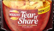 WalkersTearShareBBQRibs