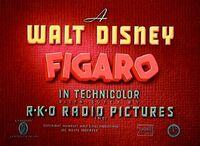 Figaro RKO opening title card