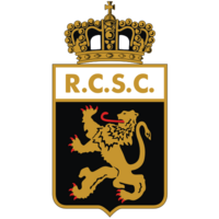 Royal Charleroi Sporting Club logo (1970-1979)