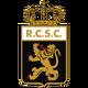 Royal Charleroi Sporting Club logo (1970-1979)