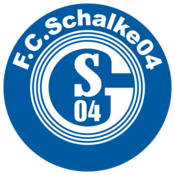 Schalke 04 logo (1971-1978)