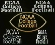 ABC College Football | Logopedia | Fandom powered by Wikia