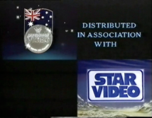 Australian Video-Star Video
