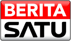 Logo BeritaSatu TV