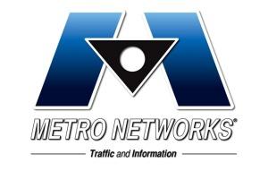 Metro Networks Logo