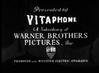 Vitaphone lodo