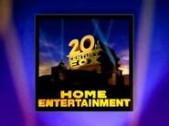 20th Century fox home entertainment a