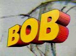 Bob sitcom