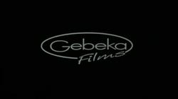 Gebeka Films Logo