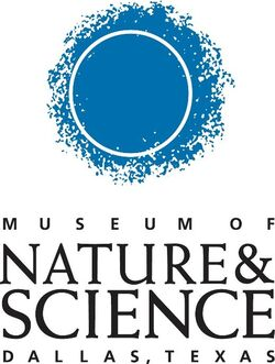Museum-of-nature-and-science-logo