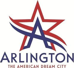 Arlington-Texas-New-Logo