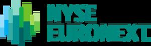 NYSE Euronext 2012 logo
