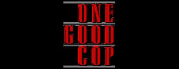 One-good-cop-movie-logo