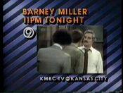 KMBC-TV Channel 9 promo That Special Feeling 1983