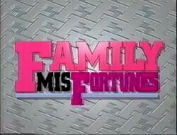 Family Misfortunes alt