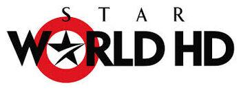 Star World HD logo 2008