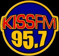 KFMD KISS 95.7