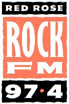 Red Rose Rock1990