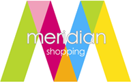 Merdian Shopping logo