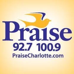Praise 92.7 100.9 Charlotte