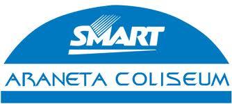 SMART ARANETA COLISEUM 2010-2011