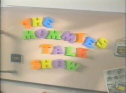 The Mommies Talk Show