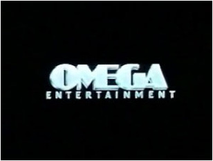 1990s Omega entertainment logo