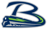 Bloomington Thunder (USHL) logo (alternate)