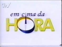 Em Cima da Hora 1998
